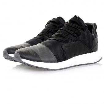 Adidas Y-3 Kozoko Low Black Shoe BY2632