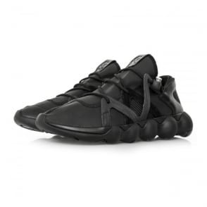 Adidas Y-3 Kyujo Low Black Shoe BB4736