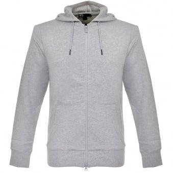 Adidas Y-3 MCLSWEATZU Grey Heather Hoodie S89408