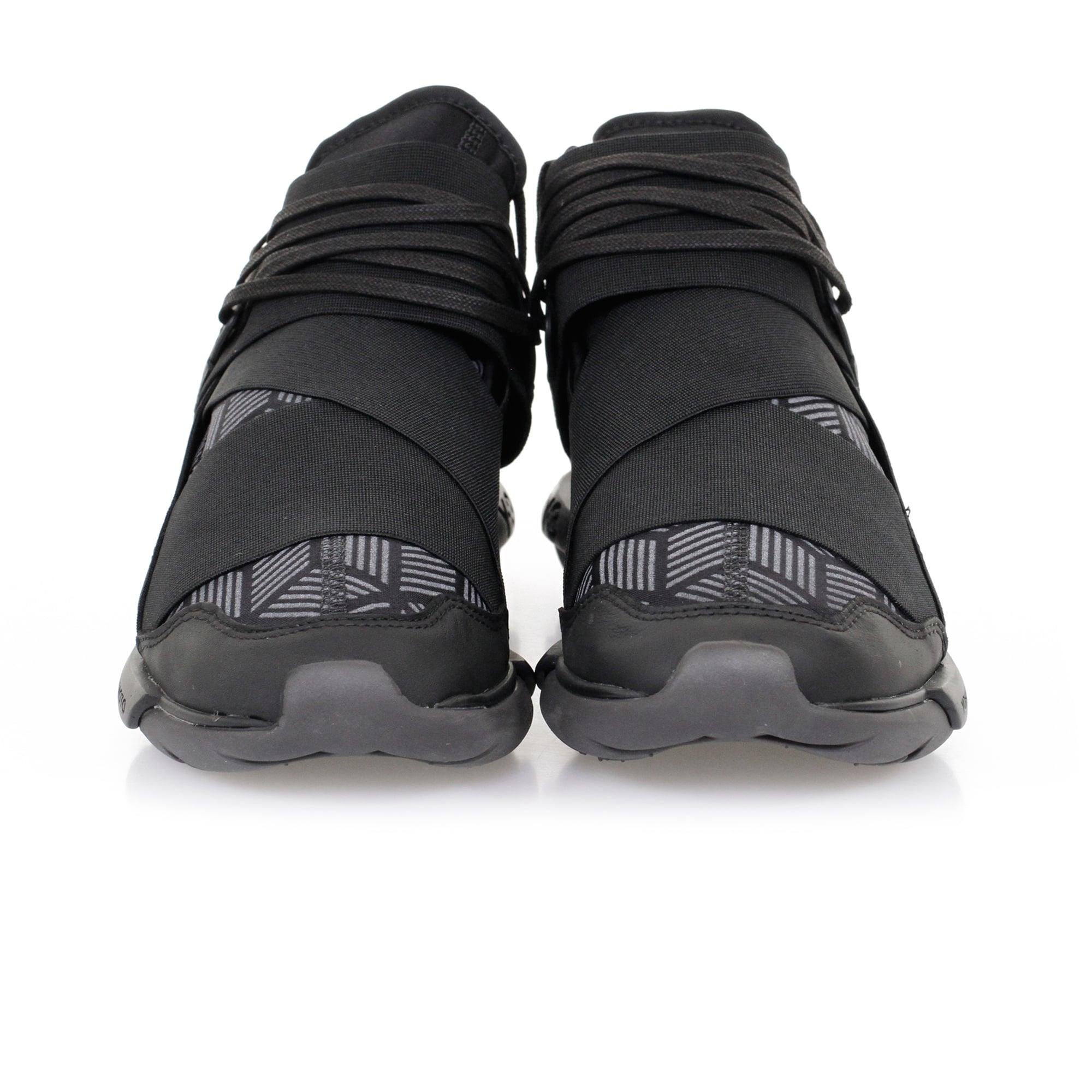 Adidas Y3 Qasa High Utility Black  S82123 Outlet