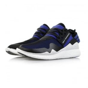 Adidas Y-3 Retro Boost Electric Blue Shoes AQ5494