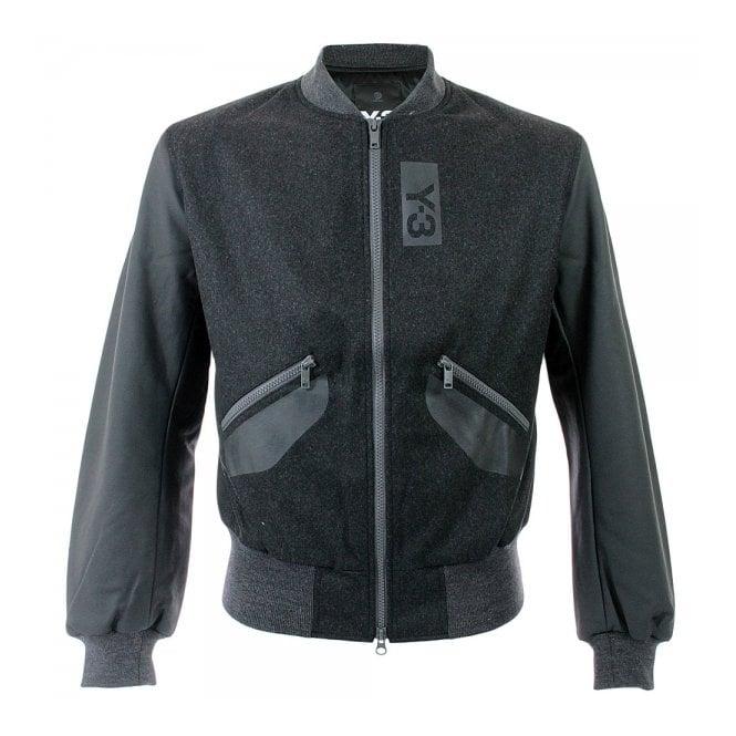 Adidas Y-3 Adidas Y-3 Shadow Chamel Jacket M37991
