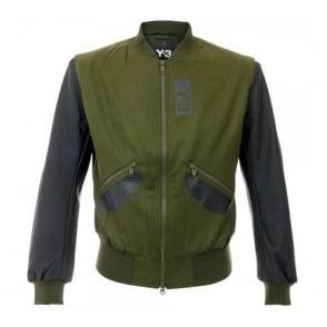 Adidas Y-3 Shadow Drab Jacket M37992