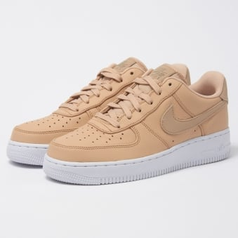 Air Force 1 '07 PRM - Vachetta Tan