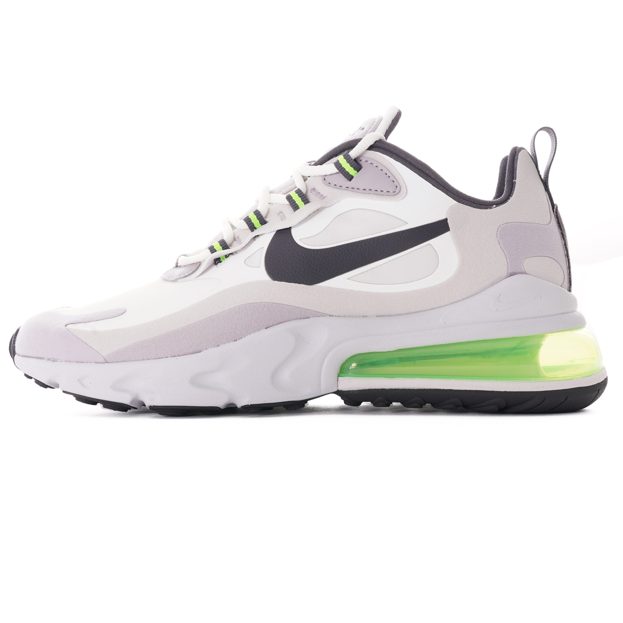 Nike Air Max 270 React White Ci3866 100
