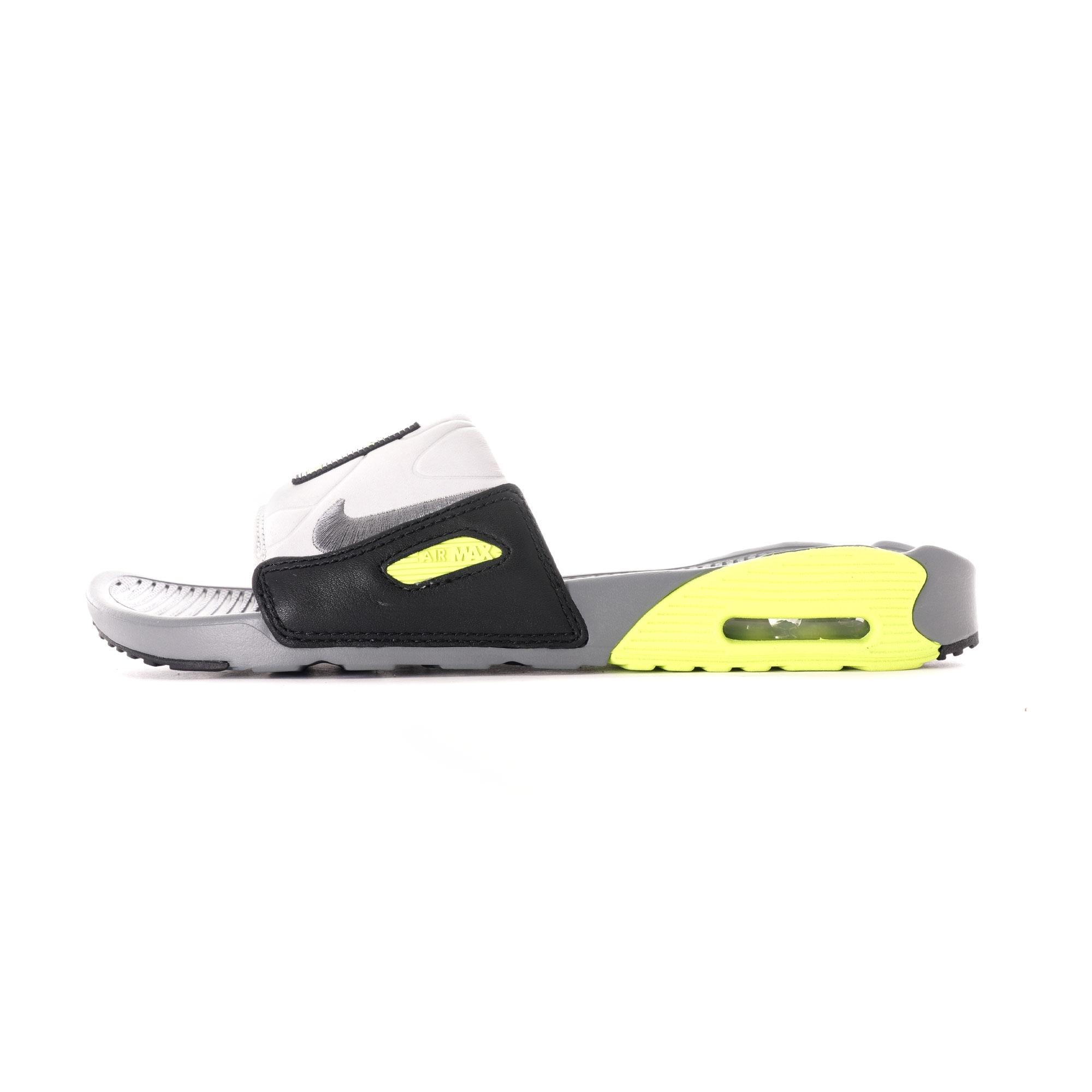 Nike Air Max 90 Slide - Grey