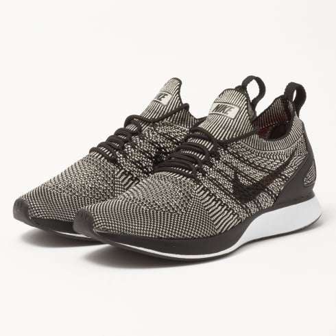 Nike Air Zoom Mariah Flyknit Racer - Pale Grey