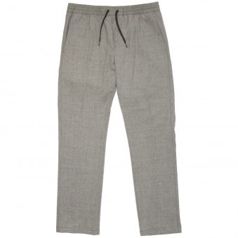 Alloy Wool Flannel Trousers