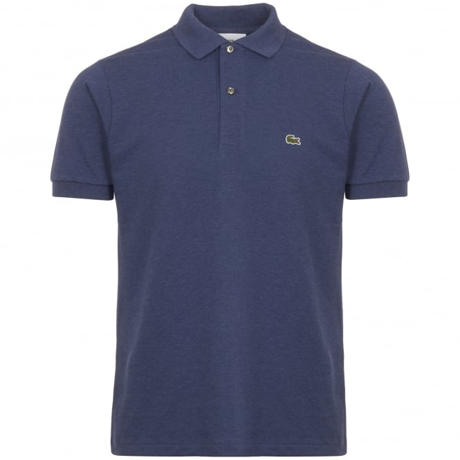 Lacoste Anchor Chine L.12.12 Polo Shirt