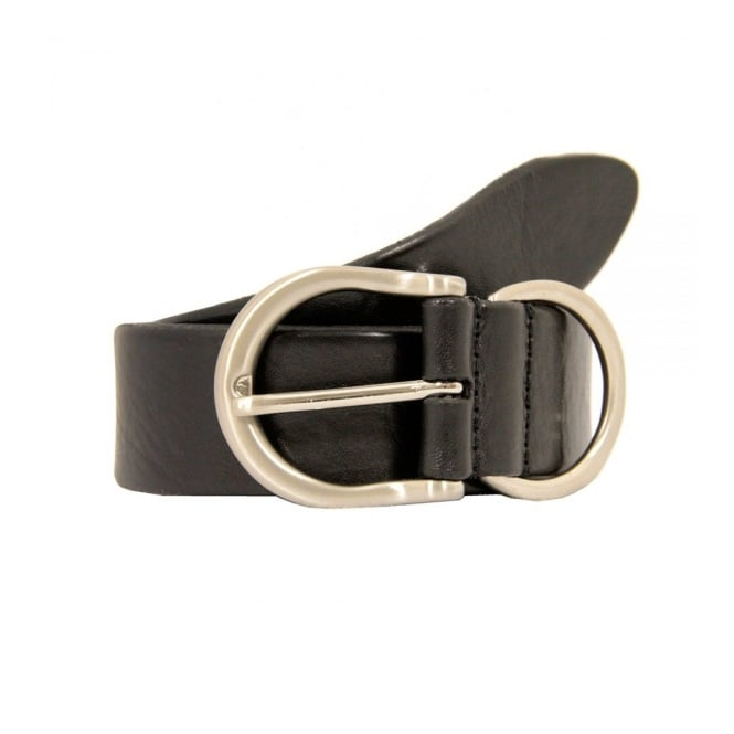 Anderson's Belts Anderson's Black Leather Belt A2700