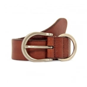 Anderson's Brown Leather Belt A2700