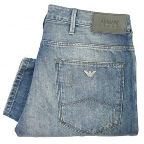 Armani Jeans J06 Denim Jeans 6DACZ