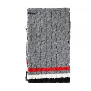 Armani Jeans Knitted Scarf Scarf AJZ6429