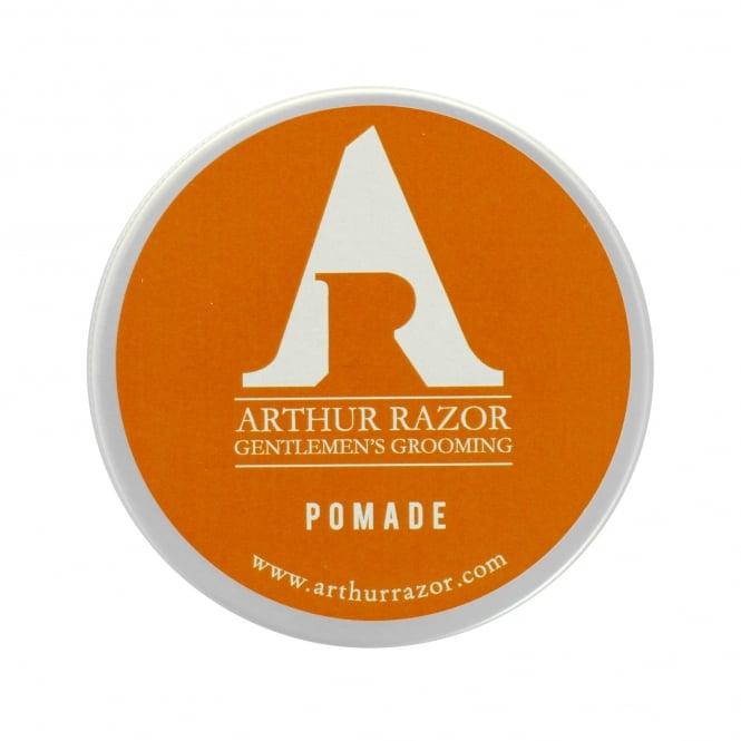 Arthur Razor Deluxe Hair Pomade
