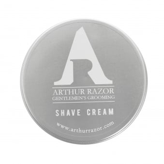 Arthur Razor Shaving Cream 125ml
