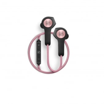 B&O Play H5 Dusty Rose Wireless Earphones 1643448