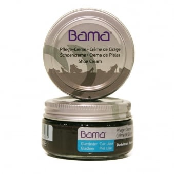 Bama Dark Brown Shoe Care KG561033