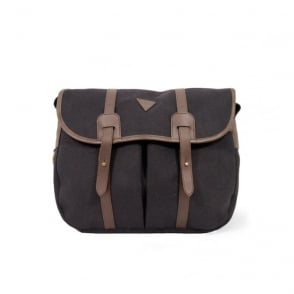 Barbour Dept B Loom Navy Tarras Bag UBA0258NY75
