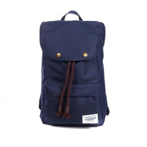Barbour Navigator Navy Backpack UBA0398NY55