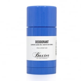Baxter of California Alcohol Free Deodorant 83836