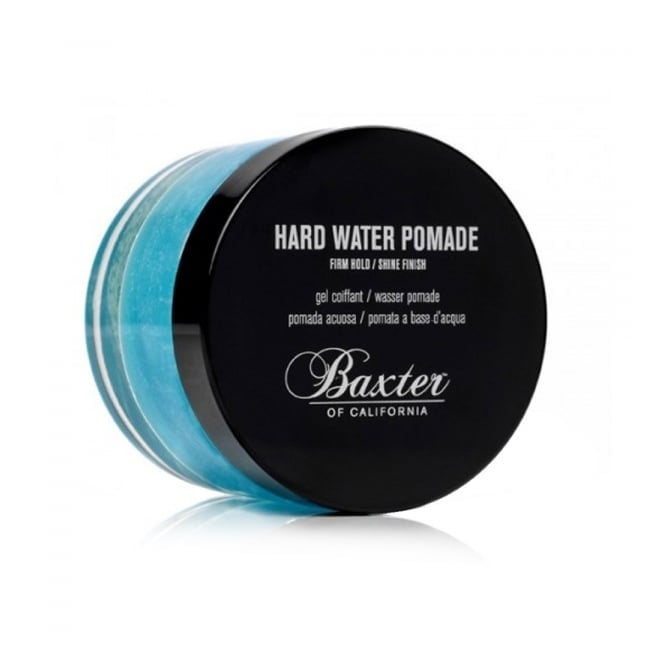 Baxter of California Hard Water Pomade 76003