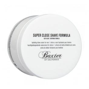 Baxter of California Super Close Shave Formula