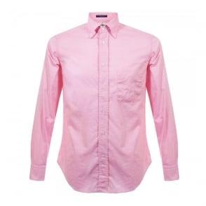 BD Baggies Bradford Pink Shirt B15003
