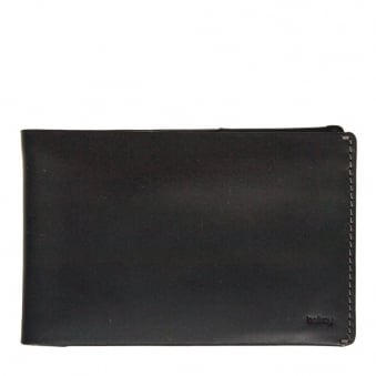 Bellory Travel Wallet Midnight BLTW