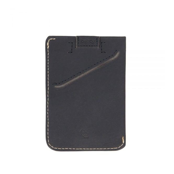 Bellroy Wallets Bellroy Card Sleeve Blue Steel Wallet BCSB