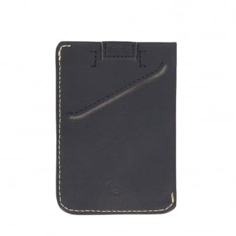 Bellroy Card Sleeve Blue Steel Wallet BCSB