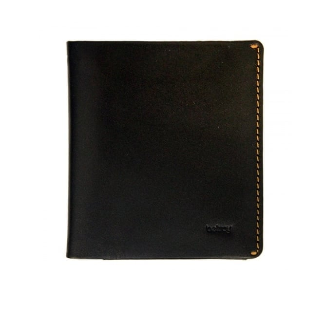 Bellroy Wallets Bellroy Note Sleeve Black Wallet