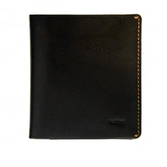 Bellroy Note Sleeve Black Wallet