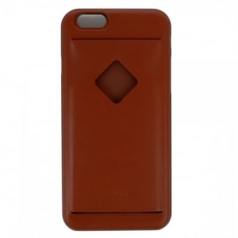 Bellroy Phone 1 Card Iphone 6 Plus Tamarillo Case PCPA-TAM