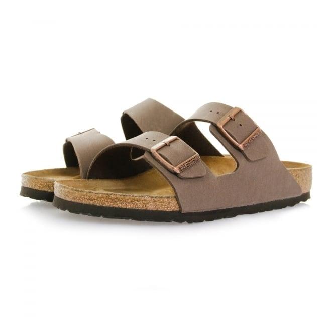 Birkenstock Arizona Mocca Sandals 151181