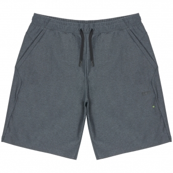 Black Headlo Shorts