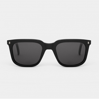 Black Robotnik Sunglasses