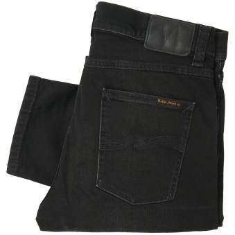 Black Star Lean Dean Denim Jeans