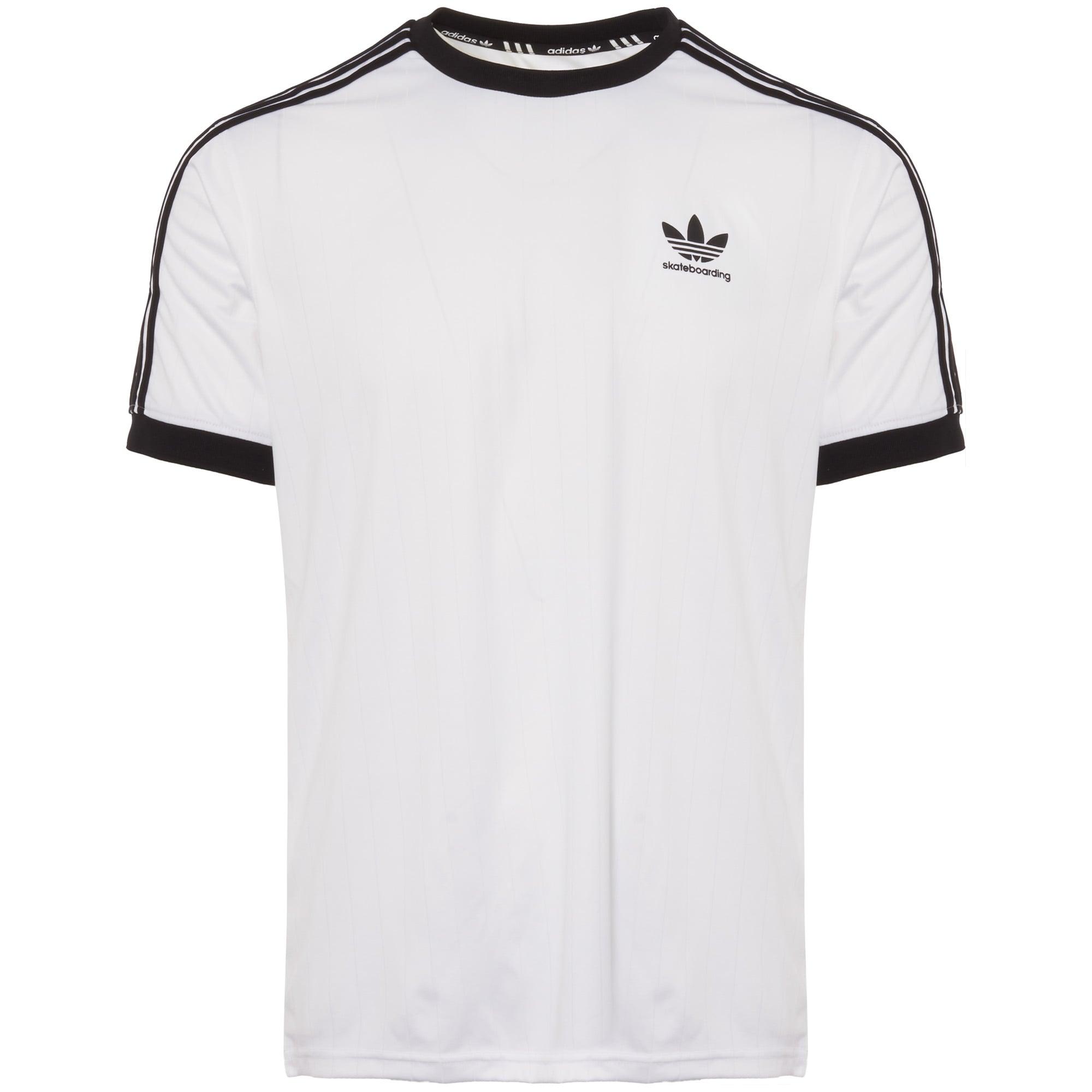 Adidas Originals Black & White Clima Club Jersey
