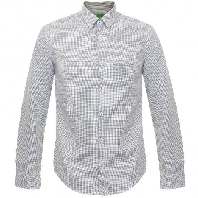 Boss Green C-Bacchis Beige Shirt 50320150