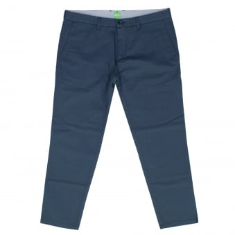 Boss Green C-Crigan 2 Navy Trousers 50308293