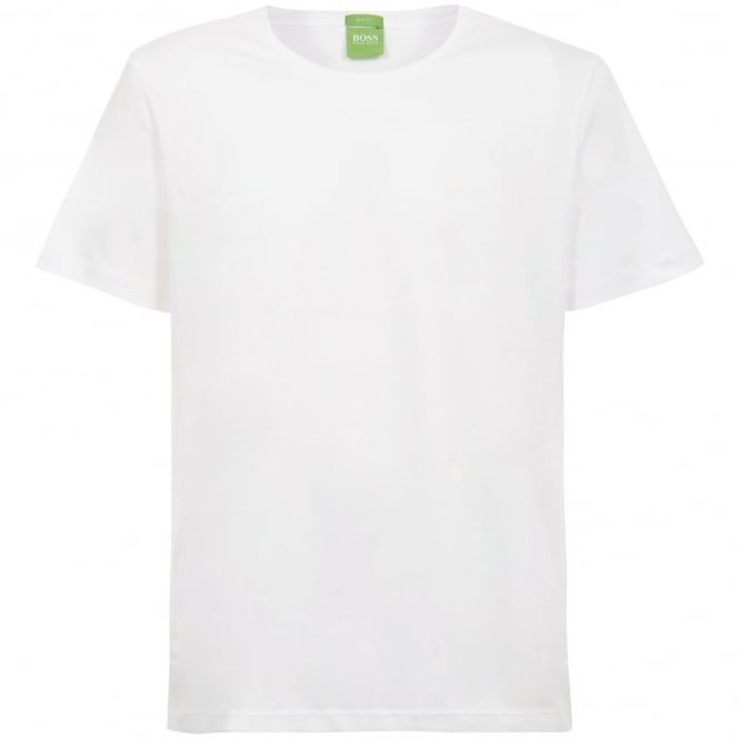 Boss Green C-Lecco White T-shirt 50291003W