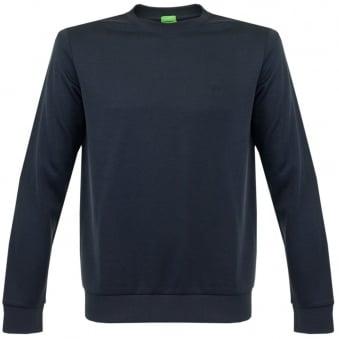 Boss Green C-Salbo 1 Navy Sweatshirt 50302846