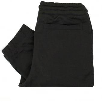Boss Green Hadiko Black Track Pants 50290164