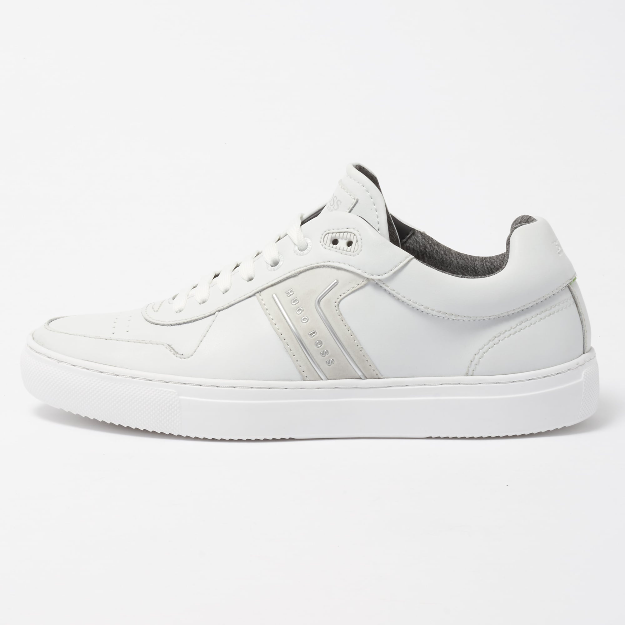 BOSS CASUALENLIGHT TENN - Trainers - white Xd5DsXA