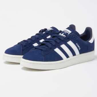 Adidas Originals Campus - Dark Blue - BZ0084