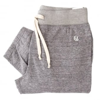 Champion Grey Heather Sweat Pants T002