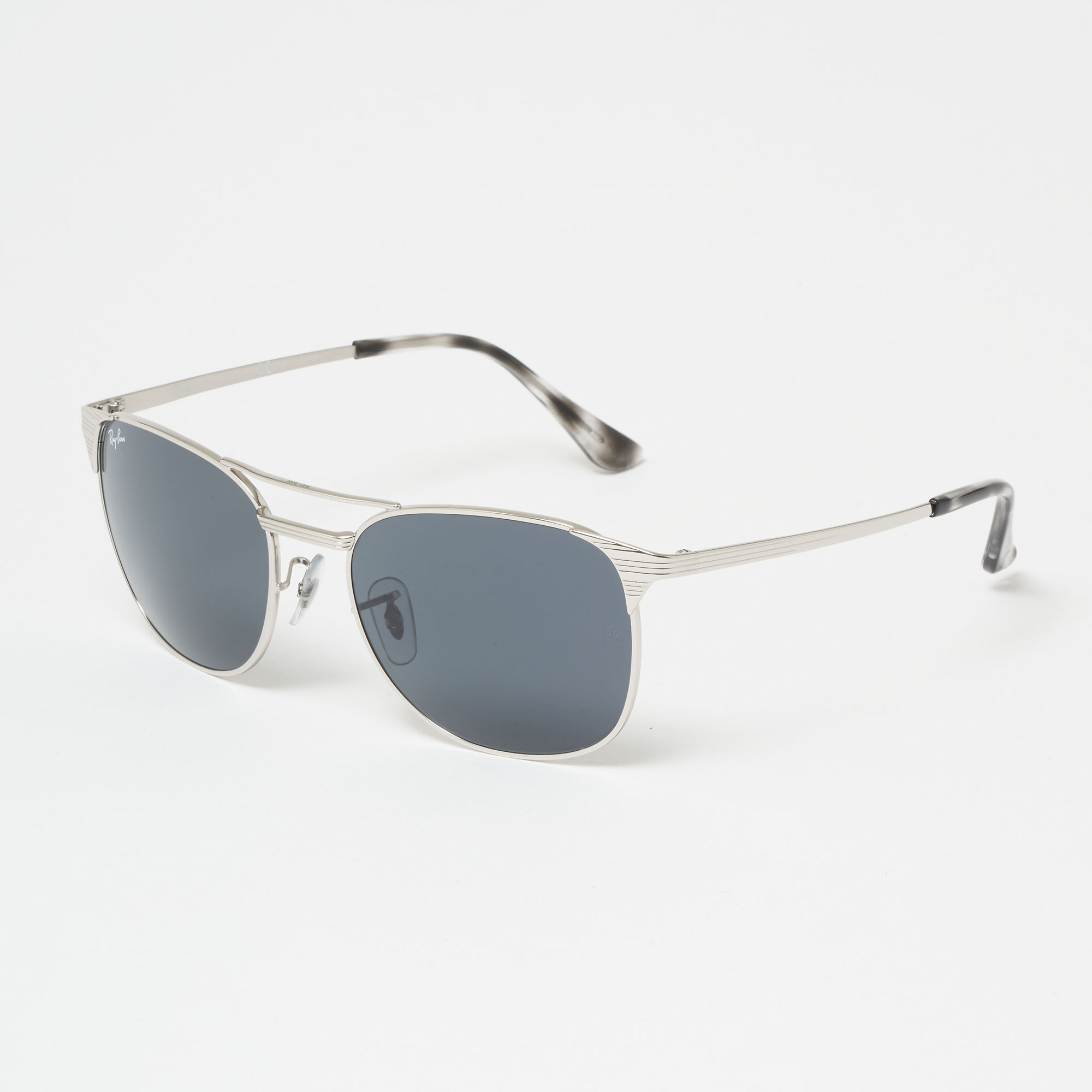 ad994a3c7b2 Chrome Signet Sunglasses - Blue Gray Classic Lenses