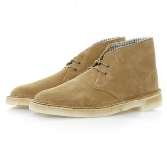 Clarks Originals Desert Boot Oakwood Suede Boots 11826