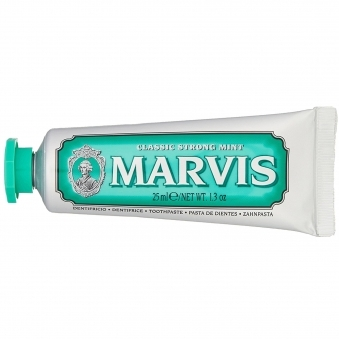 Classic Strong Mint Toothpaste