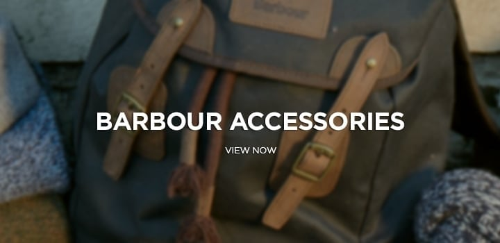 Barbour Accesories